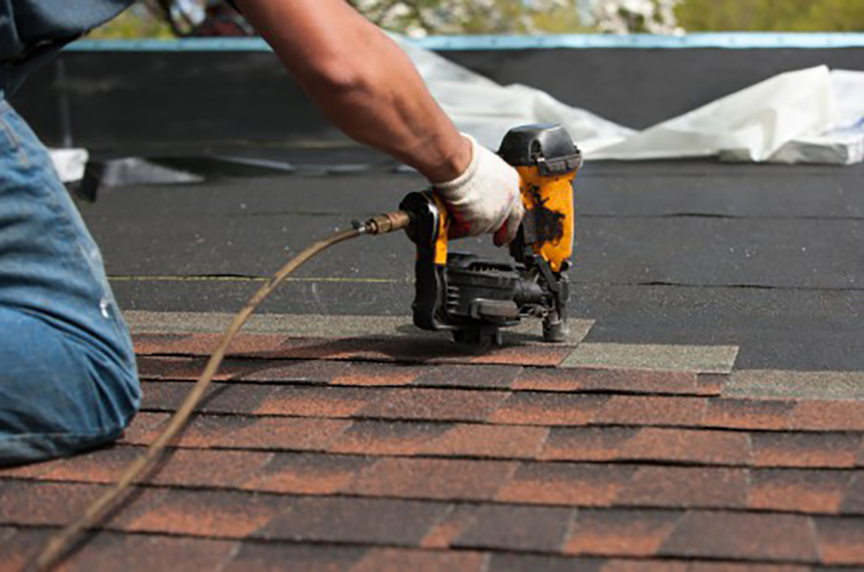 Roofing in Atlanta