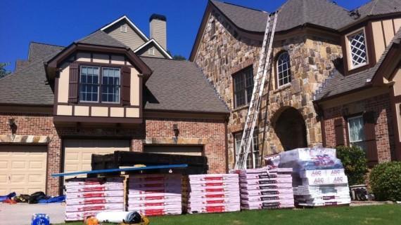Residential Roofers in Atlanta GA